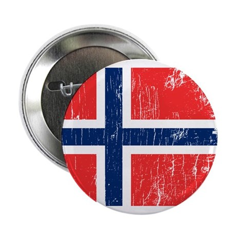 Vintage Norway Button