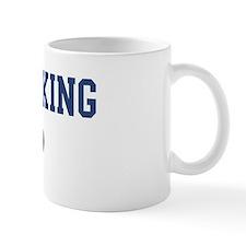 Lock Picking dad Mug