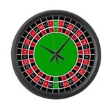 Roulette Giant Clocks