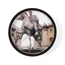 Emperor Marcus Aurelius, Rome. 2nd cent Wall Clock