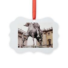 Emperor Marcus Aurelius, Rome. 2n Ornament