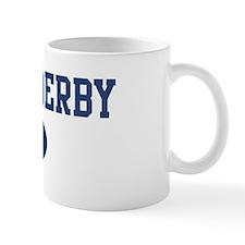 Roller Derby dad Mug