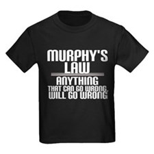 Murphy's Law T