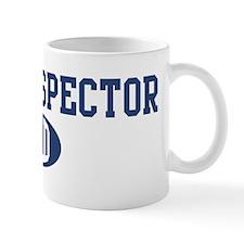 Home Inspector dad Mug