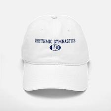 Rhythmic Gymnastics dad Baseball Baseball Cap