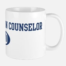 Rehabilitation Counselor dad Mug