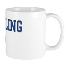 Land Sailing dad Mug