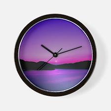 Unique Decorative Wall Clock