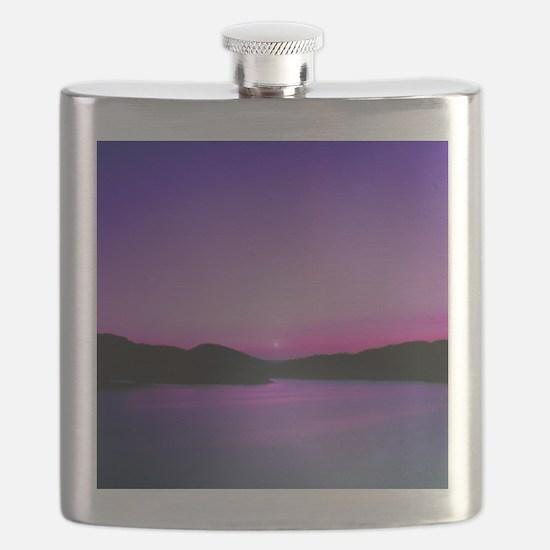 Cute Decorative Flask