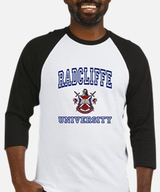 RADCLIFFE University Baseball Jersey