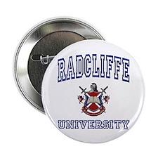 RADCLIFFE University Button
