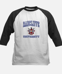 RADCLIFFE University Tee