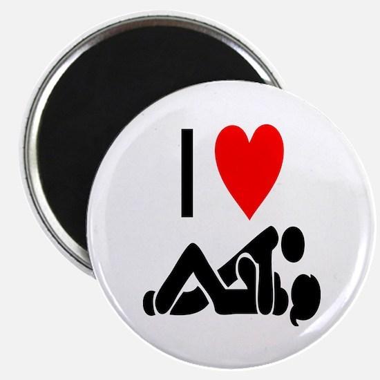 I love Sex Magnets