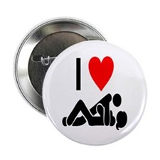 "I love Sex 2.25"" Button (100 pack)"