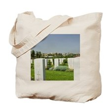 Australian & New Zealand Soldiers who per Tote Bag