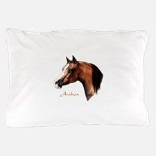 Arabian Horse Pillow Case