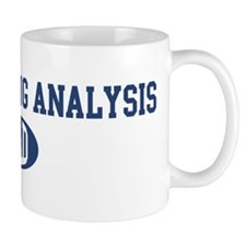 Handwriting Analysis dad Coffee Mug