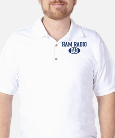 Ham Radio dad T-Shirt