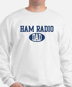 Ham Radio dad Sweatshirt