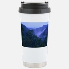Ozark Mountain Fog Travel Mug