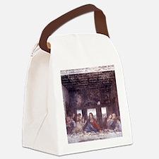 1497. Milan. Santa Maria delle Gr Canvas Lunch Bag