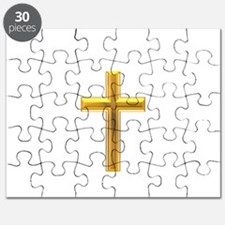 Golden Cross 2 Puzzle