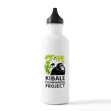 Kibale Chimpanzee Stainless Water Bottle 1.0l