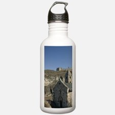 SION: Chateau de Tourb Sports Water Bottle