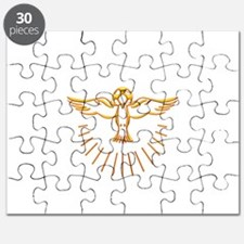 Ascent of The Holy Spirit Puzzle