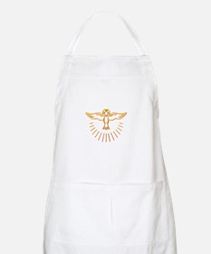 Ascent of The Holy Spirit Apron