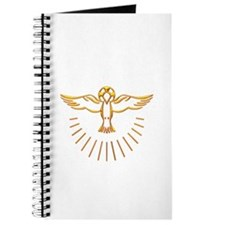 Ascent of The Holy Spirit Journal