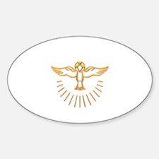 Ascent of The Holy Spirit Decal