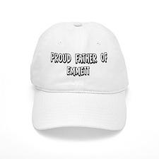 Father of Emmett Baseball Cap