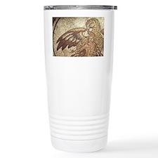 Ganymede and the Eagle  Travel Mug