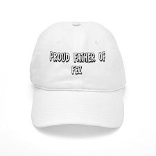 Father of Fez Baseball Cap