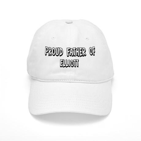 Father of Elliott Cap