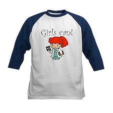 Girl Doctor Tee