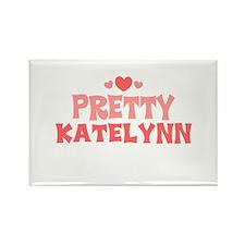 Katelynn Rectangle Magnet