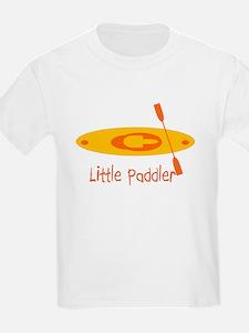 Little Paddler T-Shirt