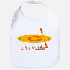 Little Paddler Bib