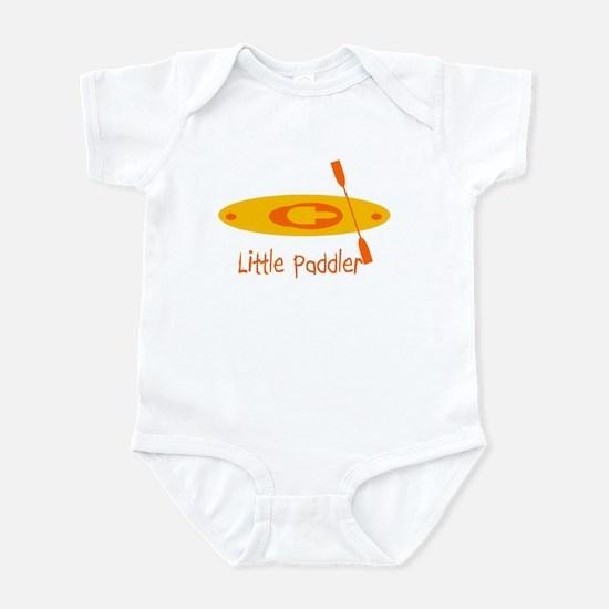 Little Paddler Body Suit