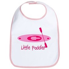 Little Paddler Bib
