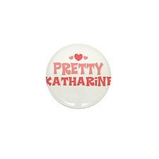 Katharine Mini Button (10 pack)