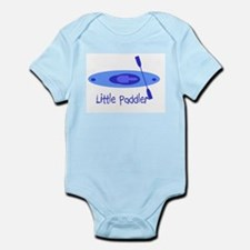 Little Paddler Body Suit