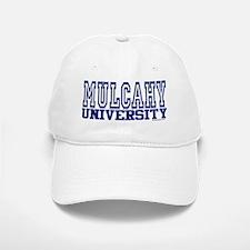 MULCAHY University Baseball Baseball Cap