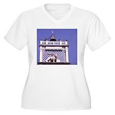Astrological Cloc T-Shirt
