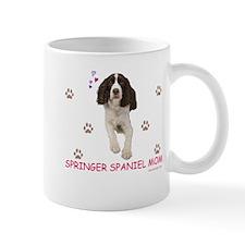 Springer Spaniel Mom Mugs