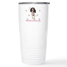 Cute Irony design Travel Mug