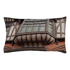 Historic High Street (aka St. Peter's  Pillow Case