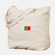 portugal flag Tote Bag